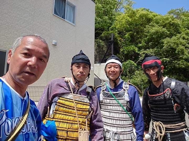 2019年5月5日(祝) 鎌倉子ども源平合戦